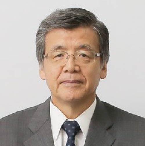Shingeru Kimura
