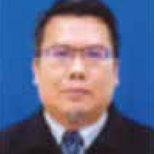 Ir. Shamsuddin Bin Arshad