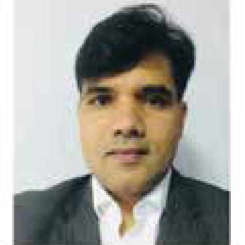 Pramod R Singh