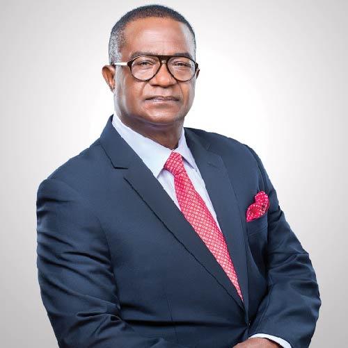Joseph Chukwurah Ezigbo