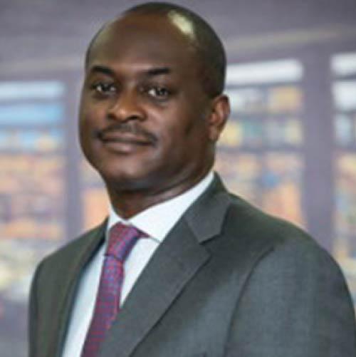 Adedayo Olufunmilade Adeshina