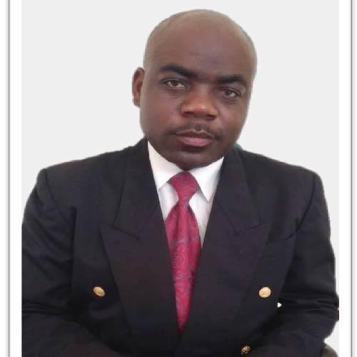 Samson Muumba