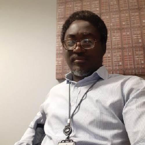 Yusuff Wale Raphael