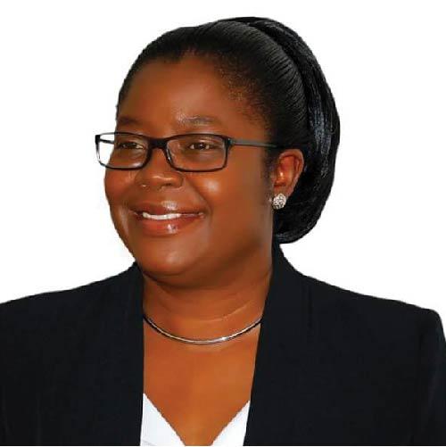 Ugona Betty Amechi